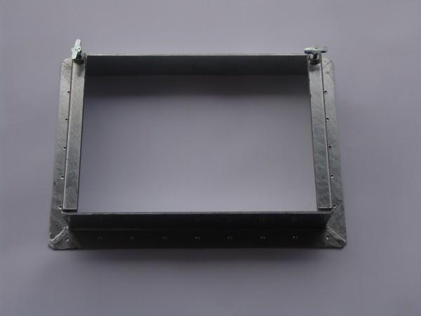Kornschieber Schüttgutschieber für Alu/Holzbordwände