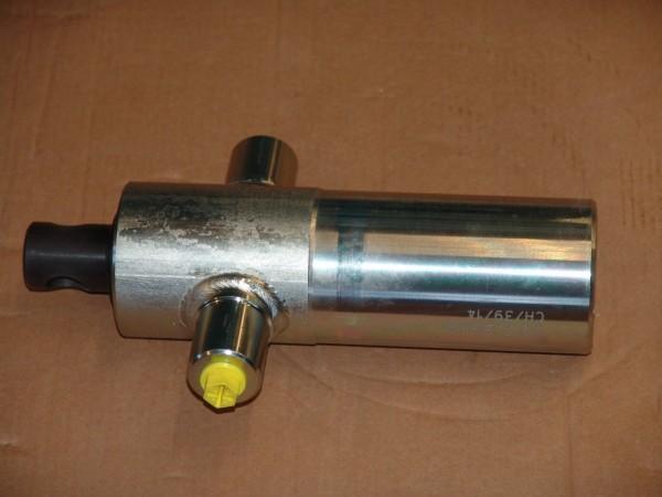 Kippzylinder Teleskopzylinder Zweiseitenkipper Rückwärtskipper