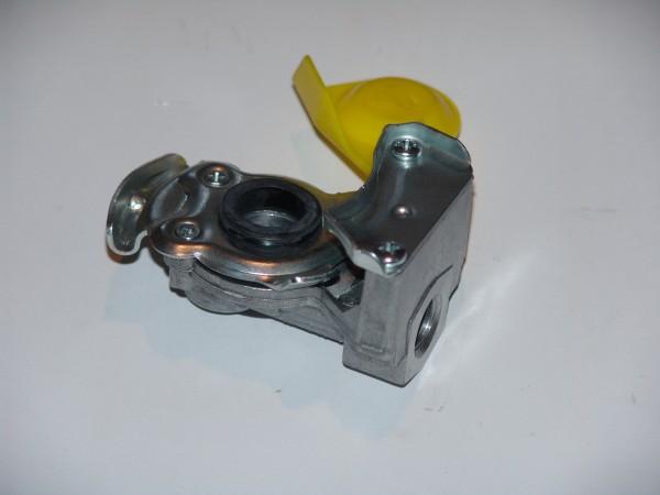 Kupplungskopf Zubehör Druckluft-Bremse LKW, Anhänger