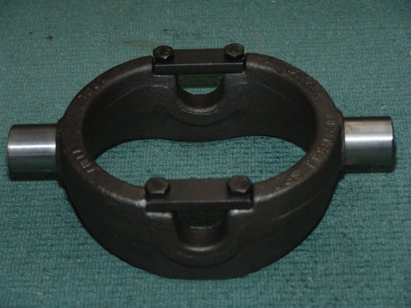 Kardanlager Gr. 2 für Kippzylinder