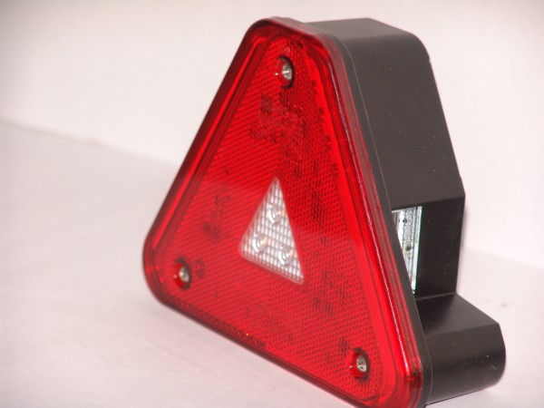 Aspöck Agripoint LED Anhängerrückleuchte / Kabel