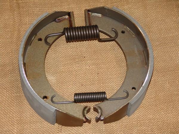 Bremsbacken-Set 300 x 80 für Rinner Bremsachsen - verschiedene Typen