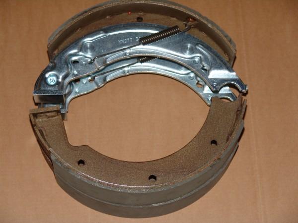 Bremsbacken-Set 300 x 60 Rückmatic Knott/BPW