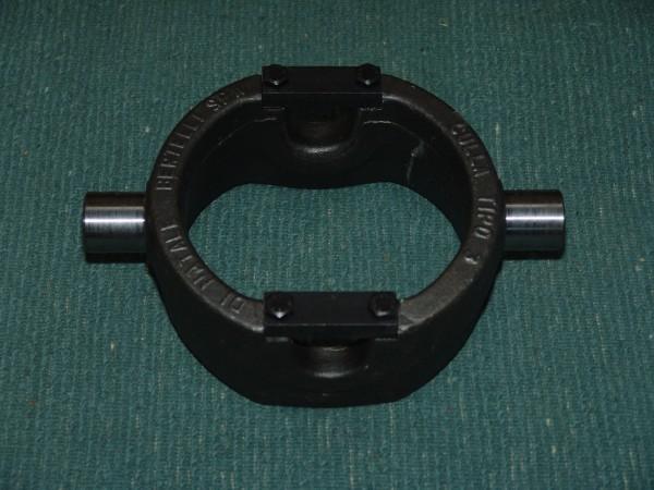 Kardanlager Gr. 3 für Kippzylinder