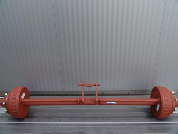 Bremsachse Rinner 7006/80 S verschiedene Ausführungen